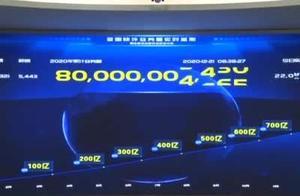 主播说联播 | 今年的第800亿件快递有些特别,海霞:它传递的这个你也能签收→
