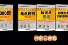 """""""肖秀荣2021考研政治书系""""出版发行"""