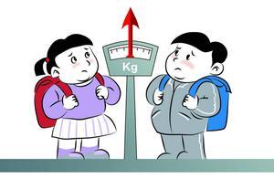 中国超一半成年居民超重或肥胖,男女平均体重分别是多少?网友:我超了