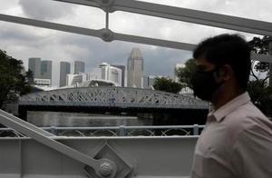 新加坡发现首例变异新冠病毒感染病例 从英国入境