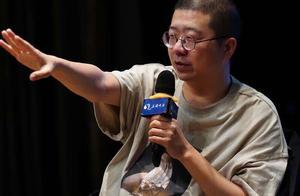 《奇葩说》新导师刘擎:李诞得了一种病