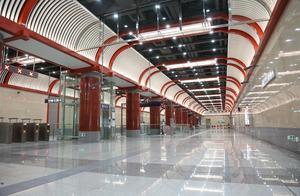 京港地铁16号线中段年底开通