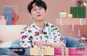 主持人彭宇力挺何炅,曾从湖南卫视跳槽江苏卫视