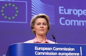 """英国与欧盟达成脱欧后贸易协议,法方称英在谈判中做出""""巨大让步"""""""