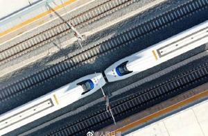 福州至平潭铁路12月26日开通运营!福州至平潭35分钟可达