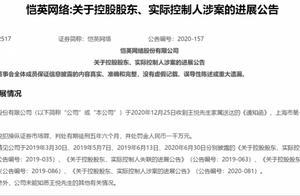 恺英网络实控人王悦获刑五年六个月!曾入选胡润全球富豪榜
