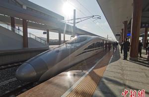 大陆离台湾本岛最近的地方,通铁路了