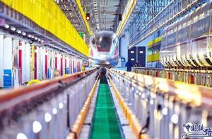 50分钟联通北京至雄安!京雄城际铁路全线开通