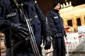 德国枪击案已致4人受伤 1人为躲避枪击跳河