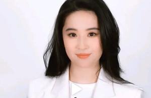 33岁刘亦菲近照,脸胖脖子粗发福明显,仙女气质不再?