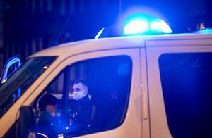 柏林发生枪击案致4人受伤