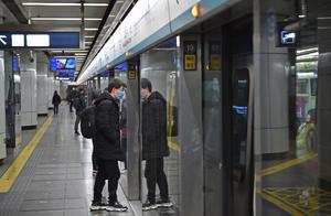 注意了!早高峰北京地铁8条线路24座车站将采取限流措施