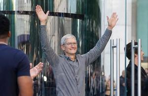 苹果汽车即将问世 可能把苹果公司带到一个新的高度