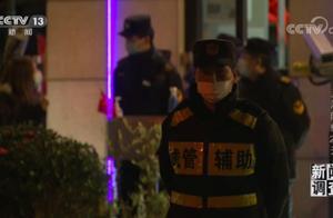 """浦东确诊本土病例后,这座城市经历了什么?央视还原""""上海防疫27天"""""""