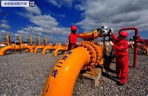 长庆油田油气年产量突破6000万吨
