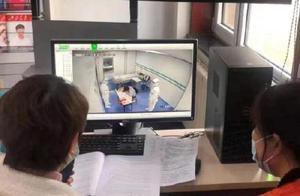 大连无症状感染者隔离病房参加考研