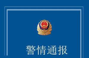 辽宁开原一男子持刀伤人致7死7伤,已被捕