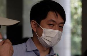 涉嫌违反香港国安法 许智峰等30名海外乱港分子被香港警方通缉