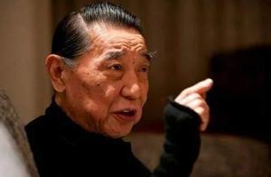 86岁钢琴家傅聪在英国确诊感染新冠病毒,已住院两周,众人为他祈祷
