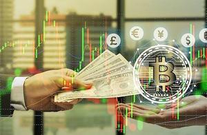 创造历史!比特币突破28000美元关口,加密货币何去何从?