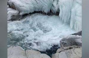 西藏冒险王坠入冰川离世