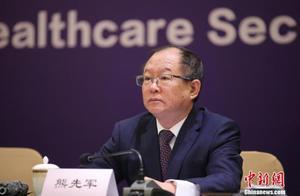 中国最新版新冠肺炎诊疗方案所列药品均纳入国家医保