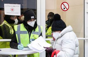德国新冠疫苗接种现小插曲