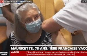 欧洲多国大张旗鼓接种疫苗,法国为何低调?