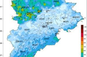 北京今冬最强寒潮正式开启