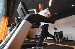 上海办理健身卡将有七天冷静期