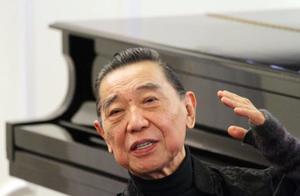 """钢琴家傅聪因新冠肺炎在英国去世,""""中华文化是我的一部分"""""""