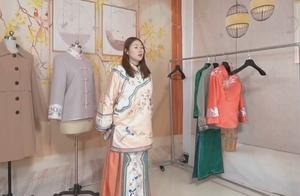 95后姑娘做寿衣模特,穿寿衣卖骨灰盒,她觉得很有意义