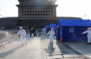 北京顺义超120万人完成核酸采样