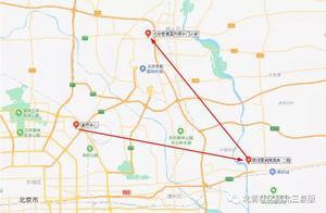 三河通报一例密接者行动轨迹!两次乘坐网约车往返北京、燕郊