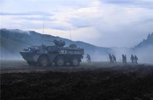回望2020:国内重要军事新闻盘点