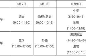 江苏省2021年普通高校招生考试安排和录取工作实施方案解读