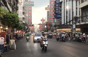 泰国内阁首次将中国春节纳入全国性假日