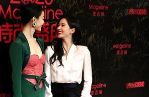 """刘诗诗、倪妮的《流金岁月》开播,网友点评:""""真好看"""""""