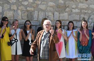 法国著名服装设计师皮尔·卡丹逝世