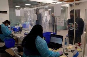 美国现首例变异新冠病毒感染者 美疾控中心:或发现更多