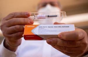 首批300万剂中国新冠疫苗将于今日运抵土耳其