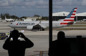 波音737 Max在美国复飞