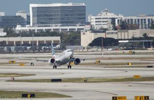 美国航空恢复737 MAX商业飞行