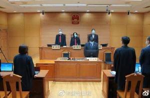 乔丹姓名权纠纷案一审宣判:乔丹体育被判赔35万并公开道歉