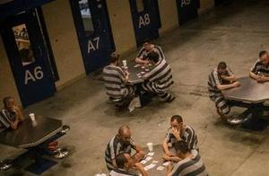 美阿拉斯加最大监狱几乎所有囚犯感染新冠 超过1000人