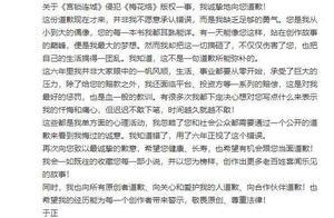 于正为侵权向琼瑶道歉 网友热议:不和郭敬明成立反剽窃基金会?