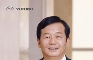 宇通集团董事长汤玉祥2021新年贺词:不畏浮云遮望眼,穿越风雨路更宽