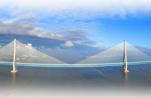 中铁大桥局2021年新年贺词|奋楫扬帆,坚定前进的方向!