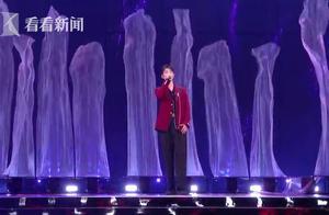 肖战东方卫视跨年晚会压轴 时隔多年再唱《野子》