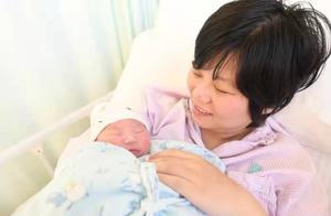 """元旦宝宝来了!新生儿取名""""糖糖"""",祝福大家2021""""全甜"""""""